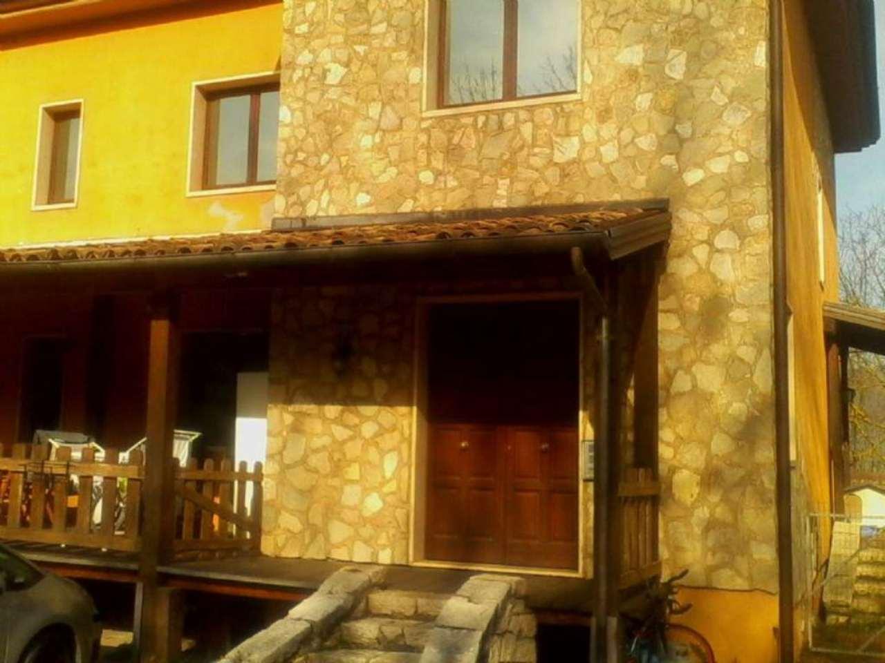Bilocale Avellino Via Contrada Bagnoli 1
