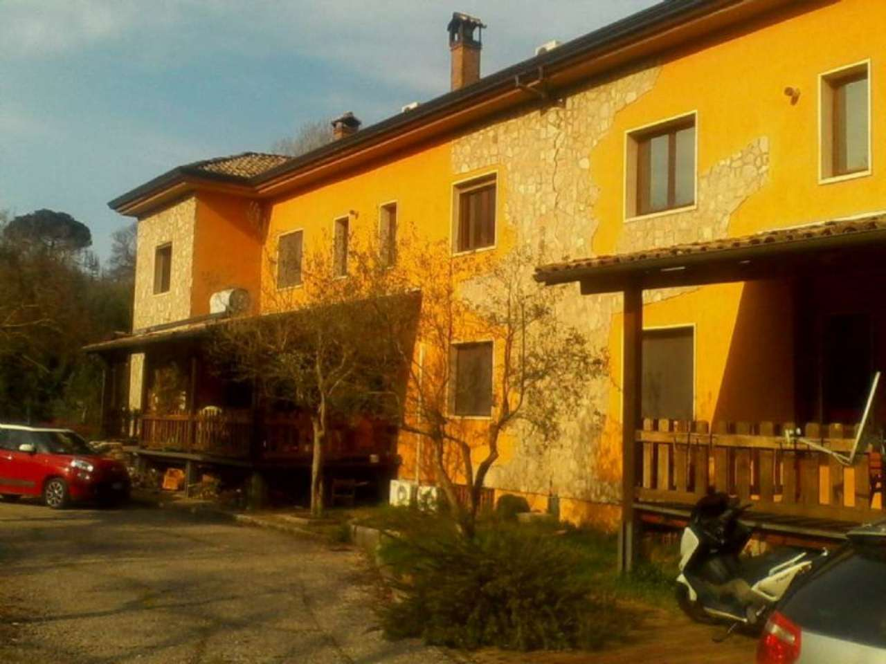 Bilocale Avellino Via Contrada Bagnoli 3