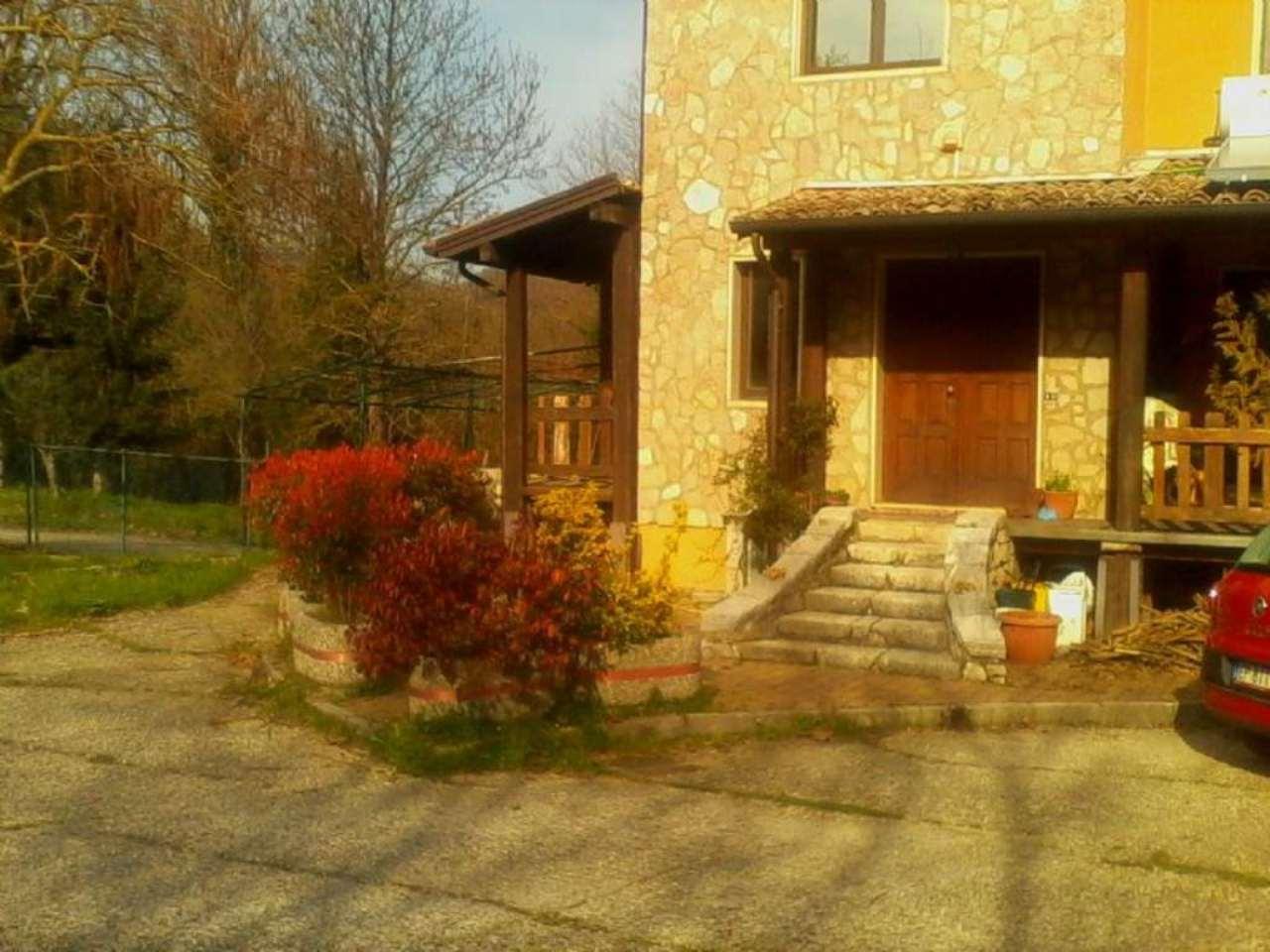 Bilocale Avellino Via Contrada Bagnoli 2