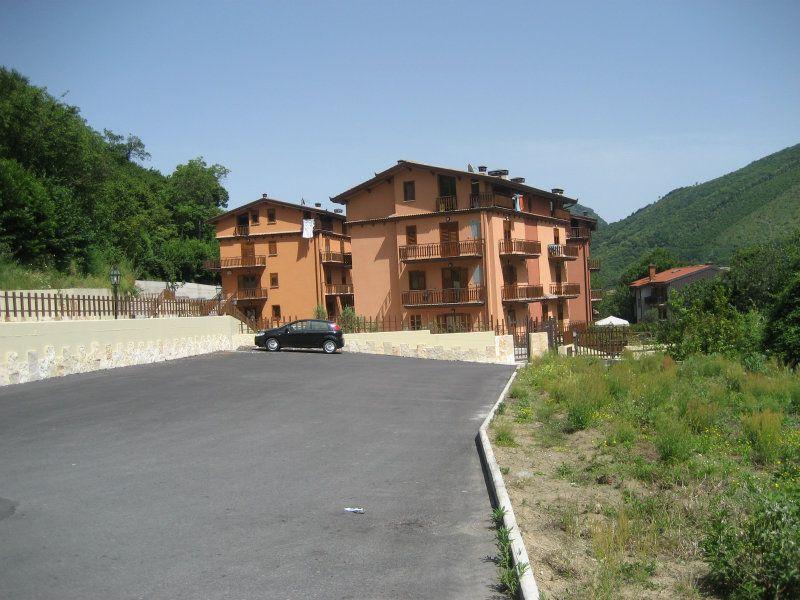 Bilocale Monteforte Irpino Via Ss7bis 2
