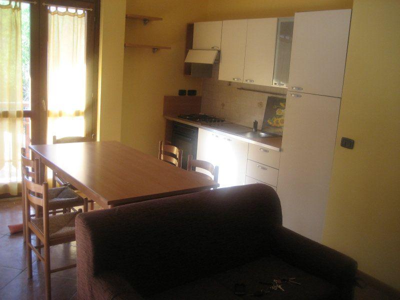 Bilocale Monteforte Irpino Via Ss7bis 3