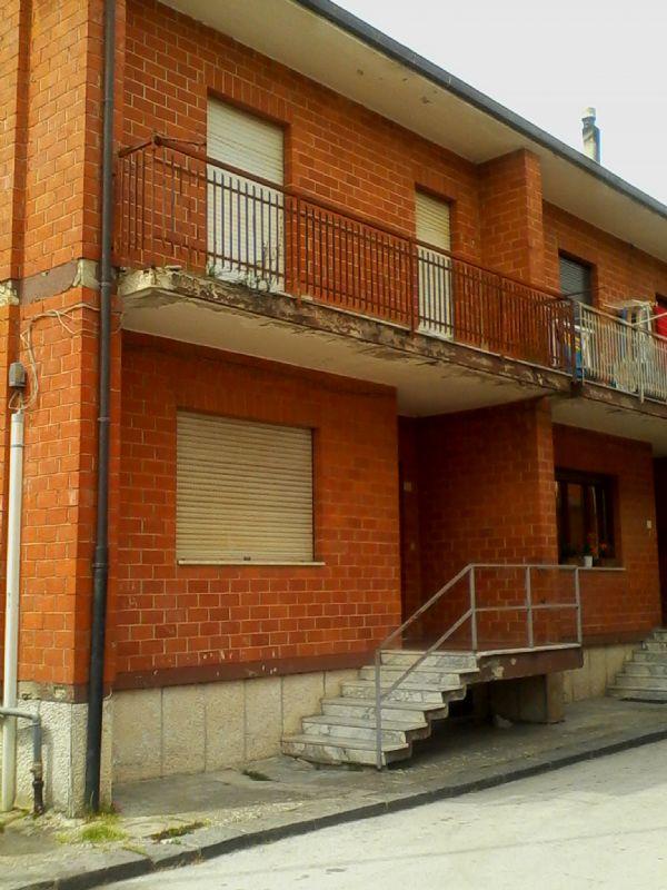 Casa Vendita Pratola Serra
