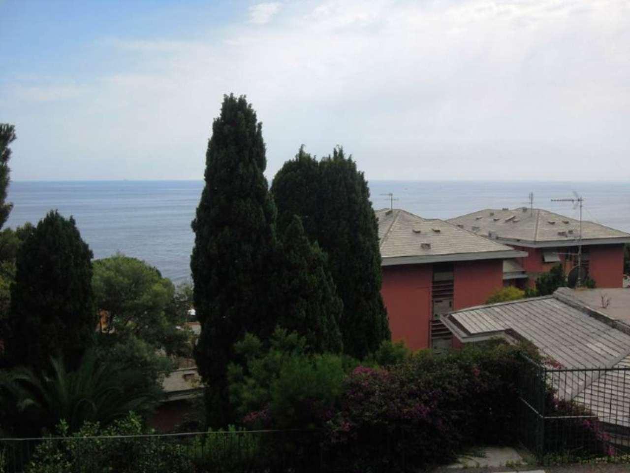 Attico / Mansarda in vendita a Arenzano, 4 locali, prezzo € 840.000 | Cambio Casa.it