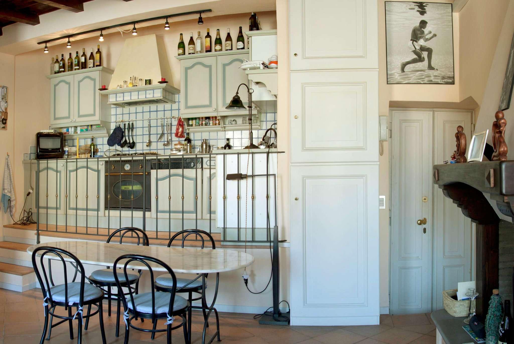 Appartamento in affitto a Milano, 2 locali, zona Zona: 8 . Bocconi, C.so Italia, Ticinese, Bligny, prezzo € 1.100   Cambio Casa.it