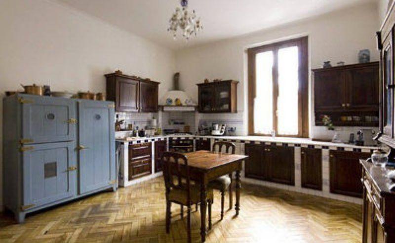 Casa indipendente in vendita a milano via vallazze - Casa it milano vendita ...