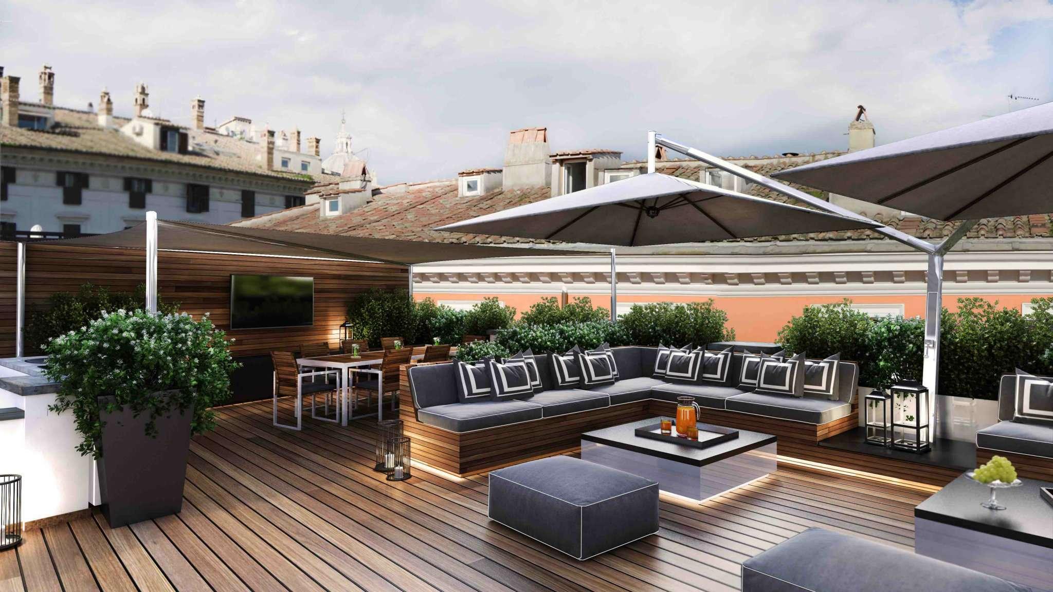Eight Luxury Apartments - 6