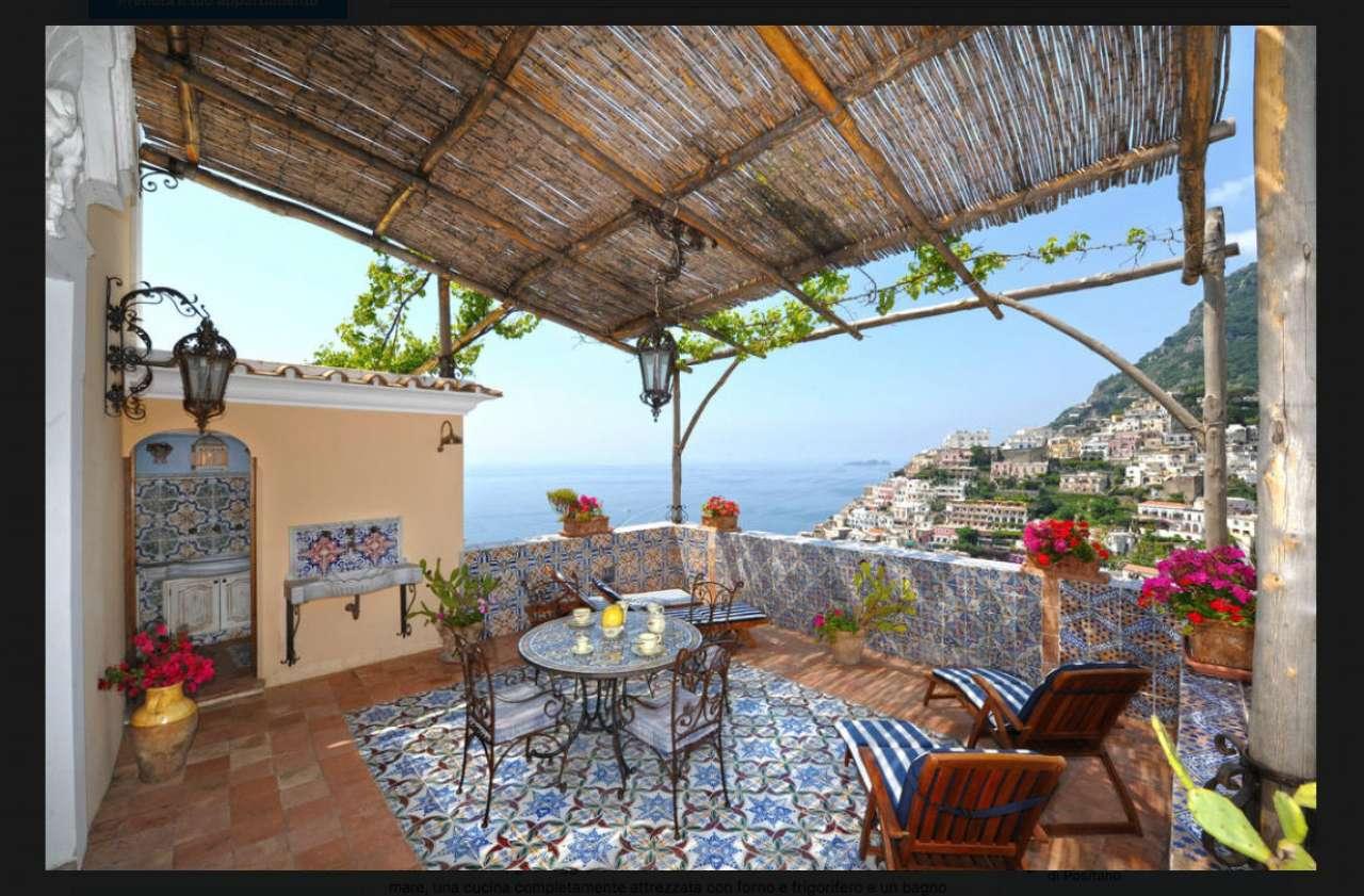 Appartamento in vendita a Positano, 5 locali, prezzo € 2.850.000 | Cambio Casa.it
