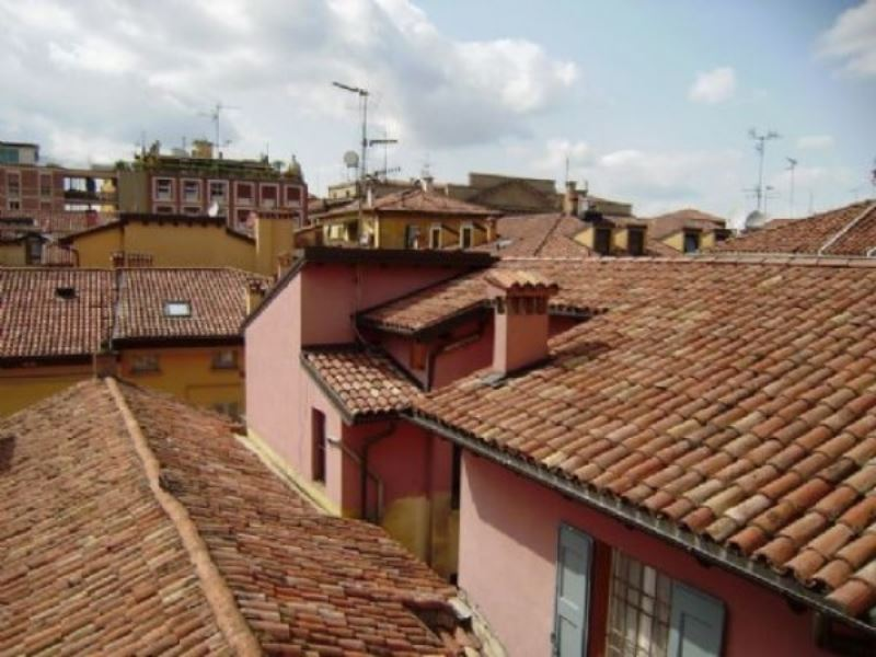Bologna Vendita MANSARDA Immagine 1