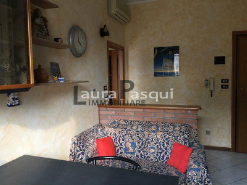 Bologna Affitto APPARTAMENTO Immagine 1