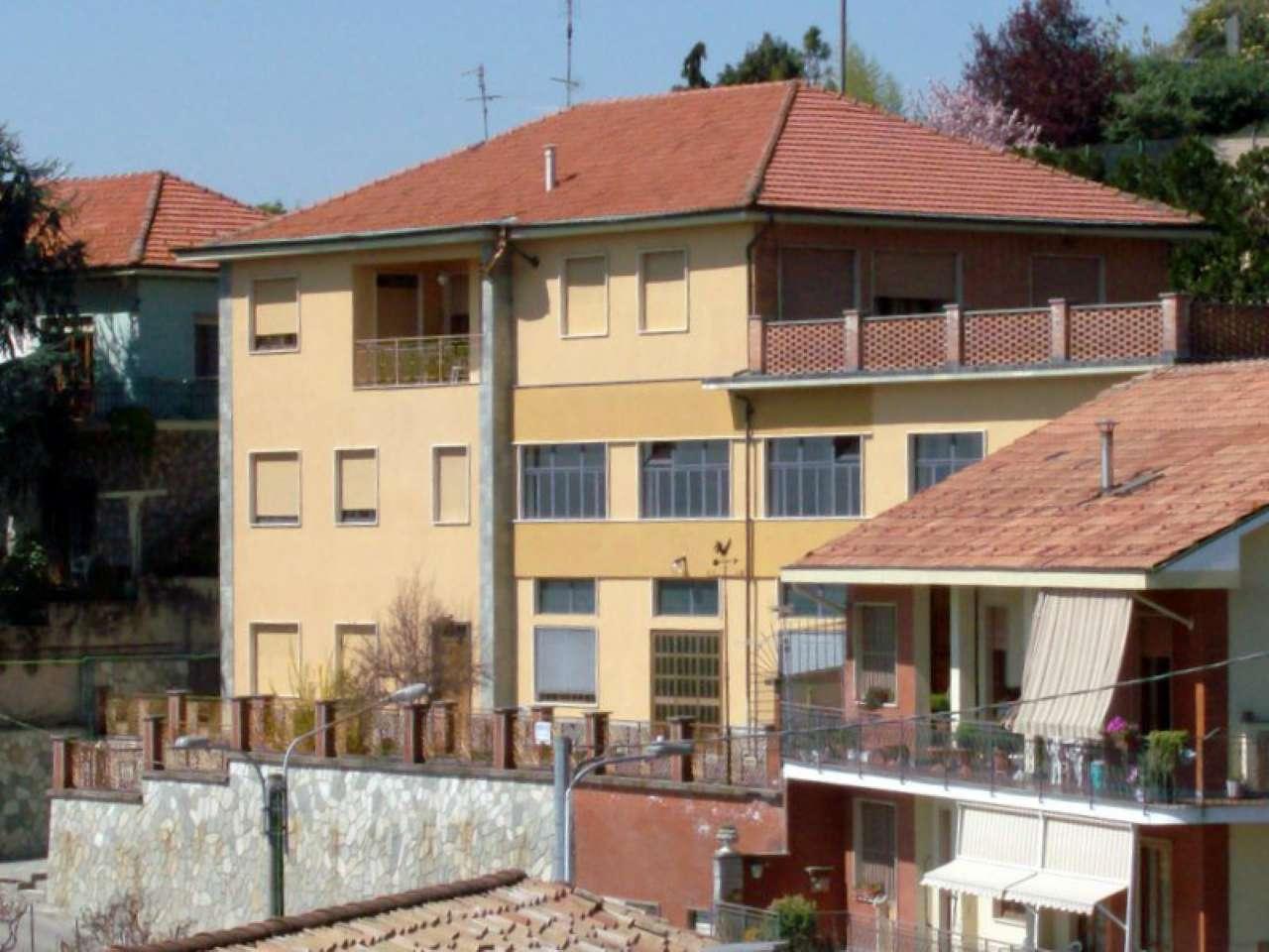 Casa indipendente in vendita a Cocconato (AT)
