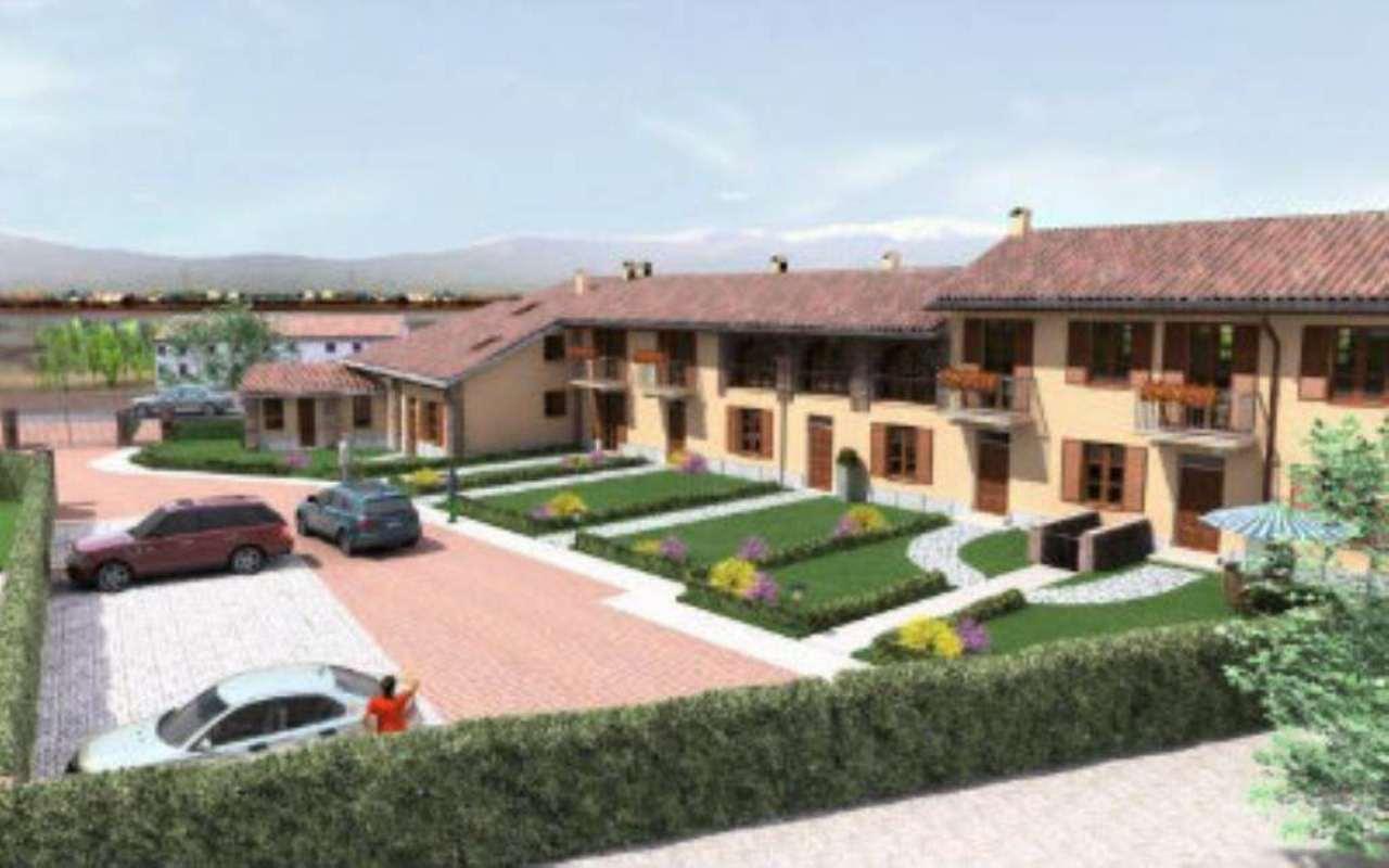 Villa a Schiera in vendita a Moriondo Torinese, 4 locali, prezzo € 180.000 | CambioCasa.it