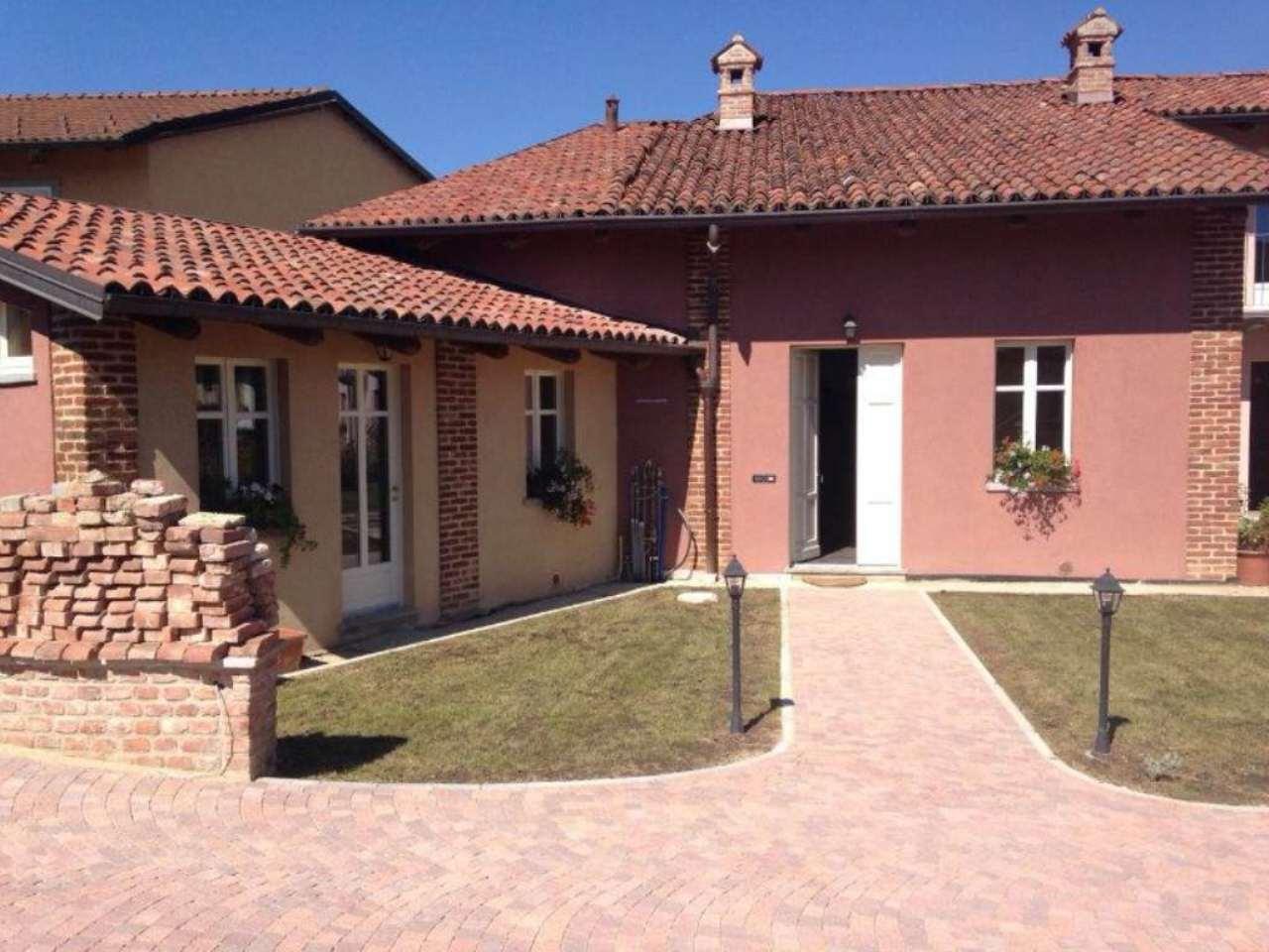 Villa a Schiera in vendita a Moriondo Torinese, 4 locali, prezzo € 230.000 | Cambio Casa.it