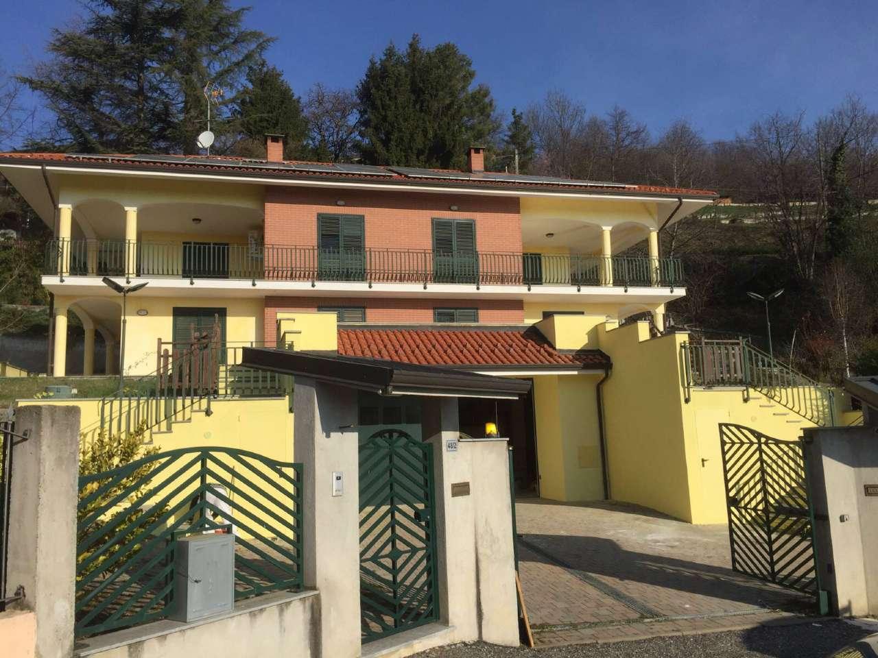 Villa in vendita a Castiglione Torinese, 4 locali, prezzo € 345.000 | Cambio Casa.it