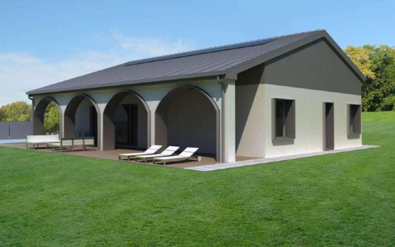 Soluzione Indipendente in vendita a Saonara, 9999 locali, prezzo € 350.000 | Cambio Casa.it
