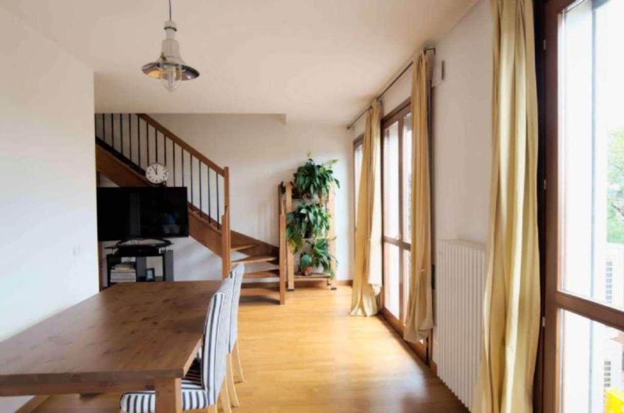 Appartamento in vendita a Vigonovo, 4 locali, prezzo € 135.000 | Cambio Casa.it