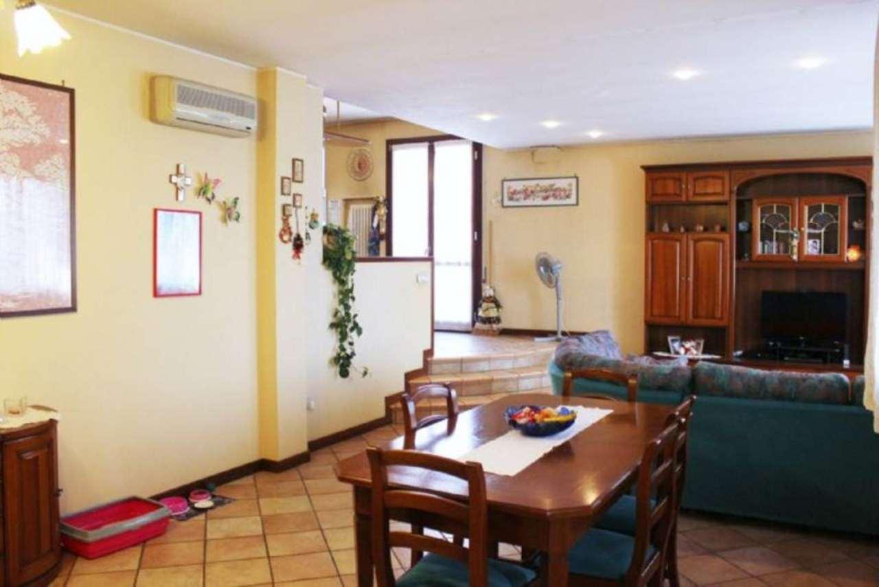 Soluzione Indipendente in vendita a Saonara, 5 locali, prezzo € 279.000 | Cambio Casa.it