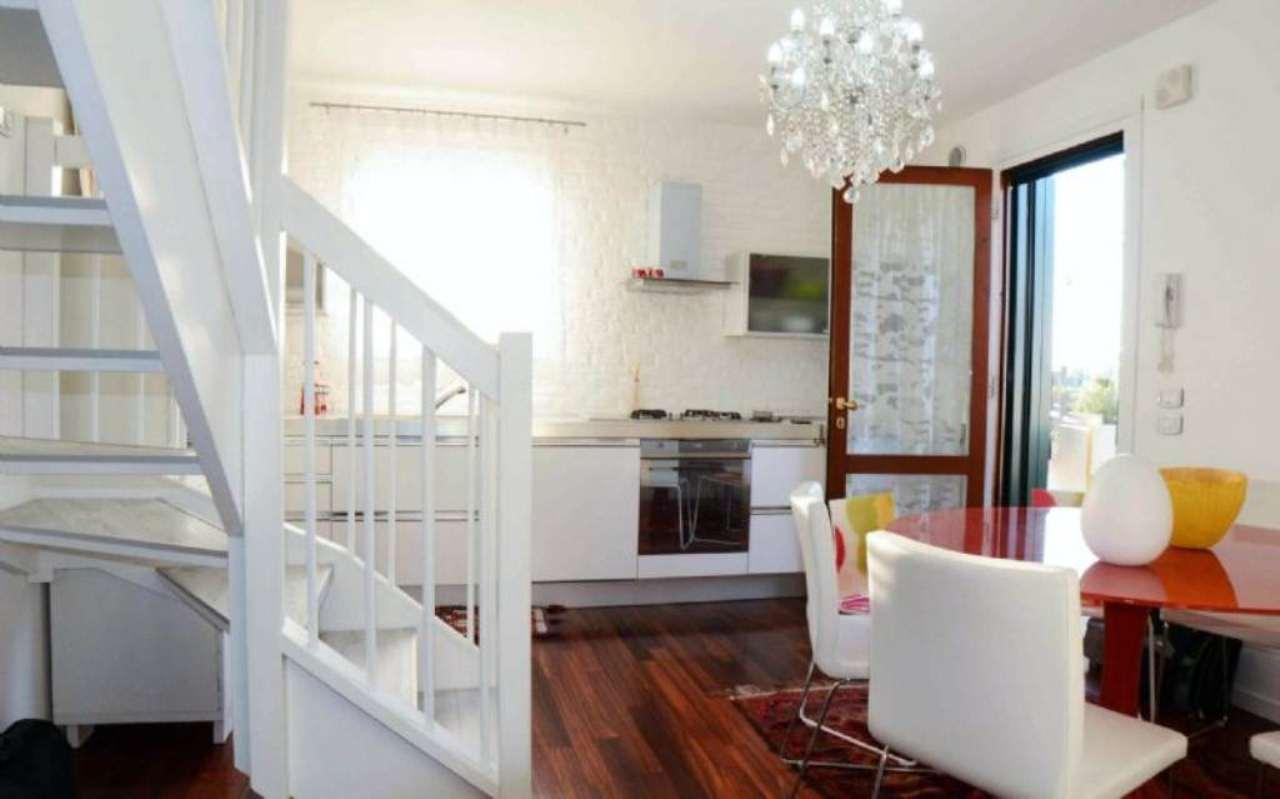Appartamento in vendita a Vigonovo, 3 locali, prezzo € 115.000 | Cambio Casa.it