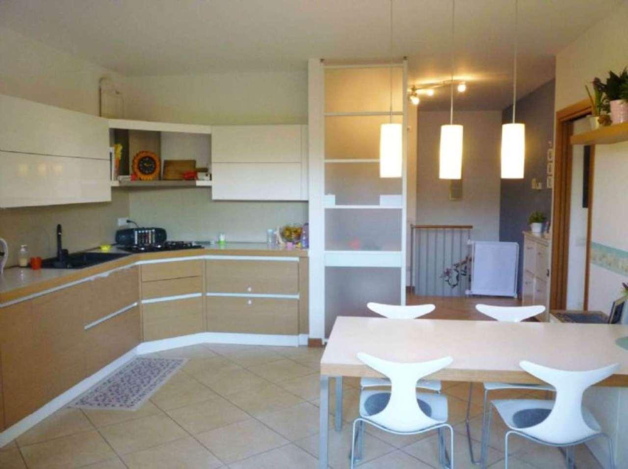 Appartamento in vendita a Vigonovo, 3 locali, prezzo € 150.000 | Cambio Casa.it
