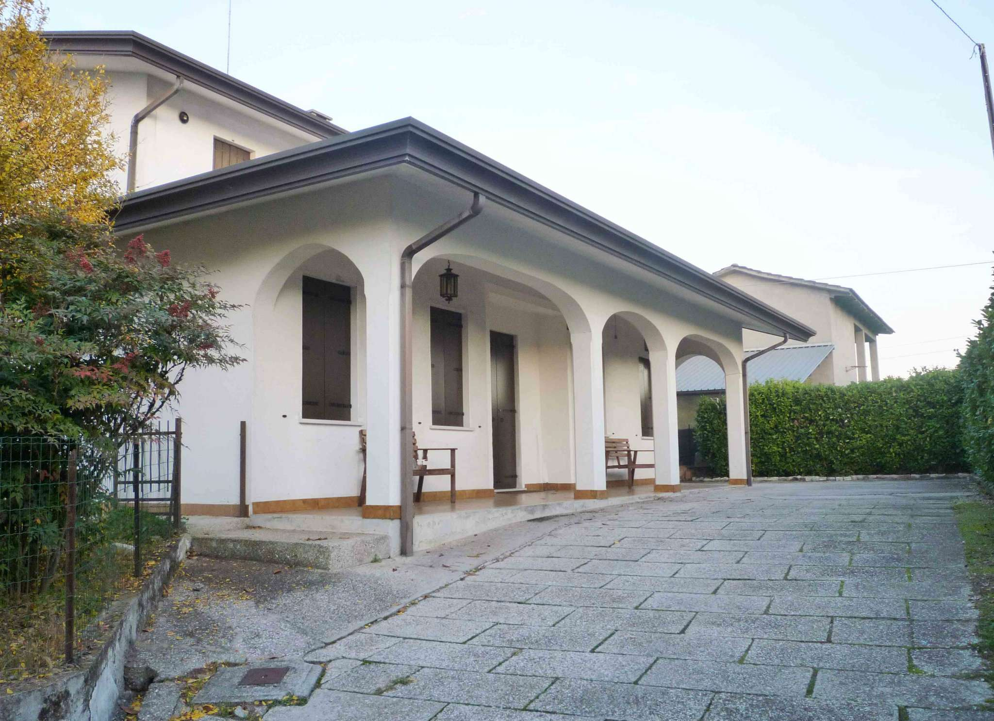 Soluzione Indipendente in vendita a Vigonovo, 5 locali, prezzo € 250.000   Cambio Casa.it