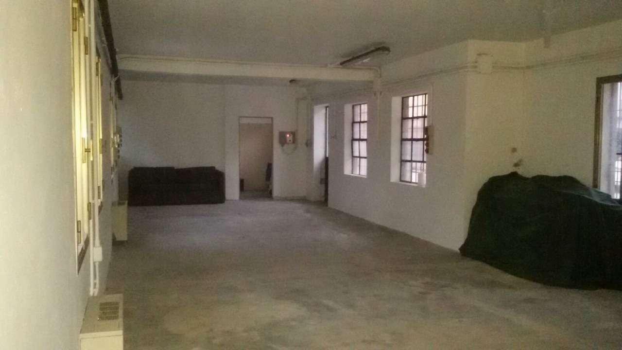 Magazzino in affitto a Vigonovo, 1 locali, prezzo € 400 | Cambio Casa.it