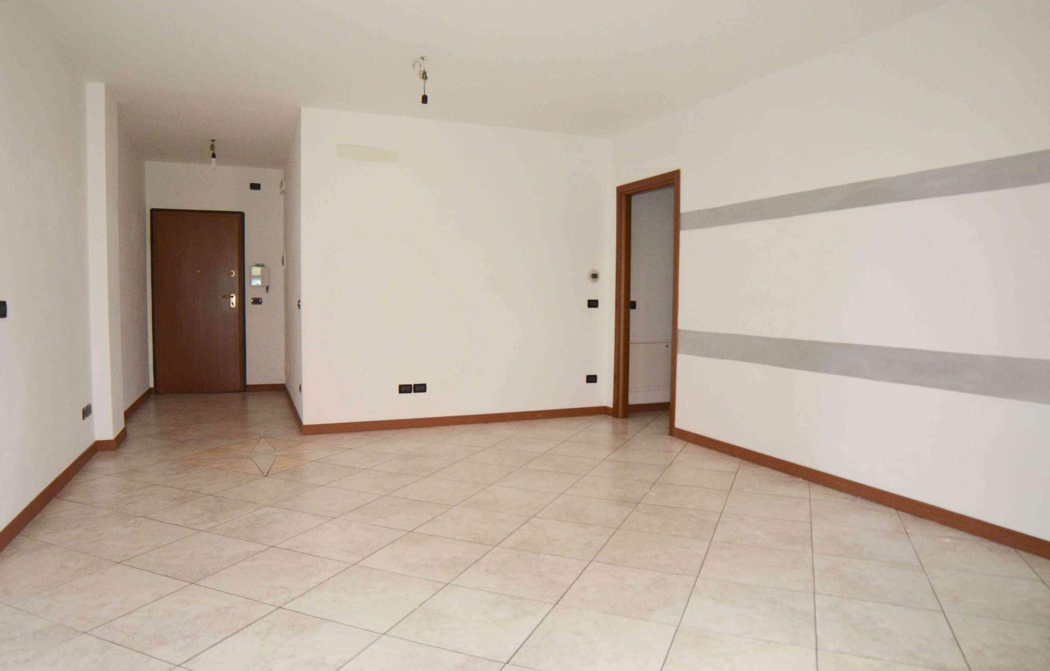 Appartamento in vendita a Fossò, 3 locali, prezzo € 105.000 | CambioCasa.it
