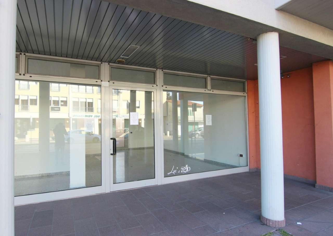 Negozio / Locale in affitto a Fossò, 1 locali, prezzo € 650 | Cambio Casa.it