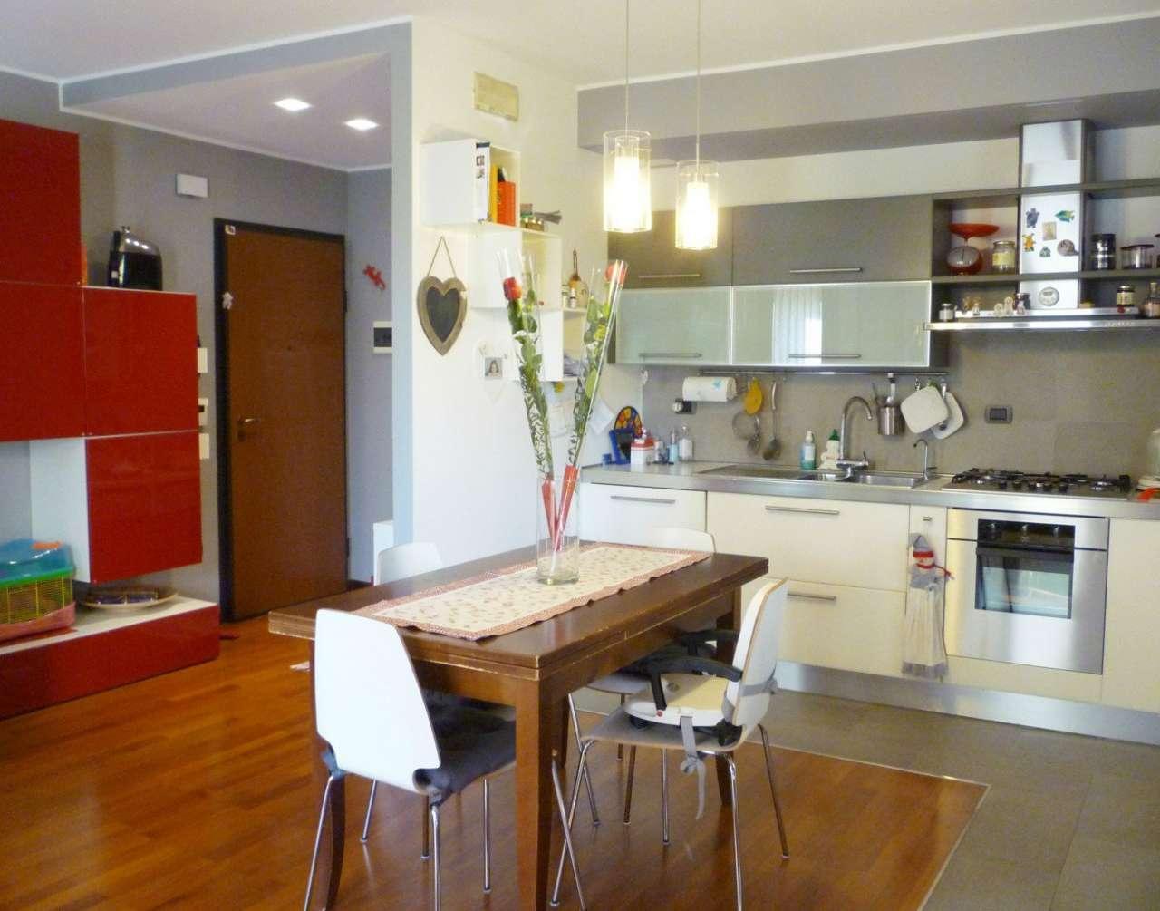 Appartamento in vendita a Saonara, 3 locali, prezzo € 115.000   Cambio Casa.it