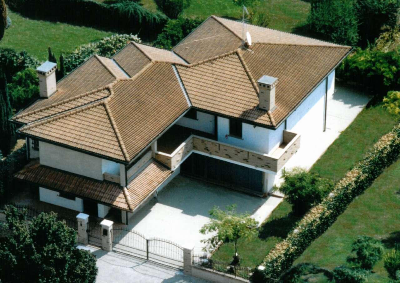 Soluzione Indipendente in vendita a Vigonovo, 6 locali, prezzo € 182.000 | Cambio Casa.it