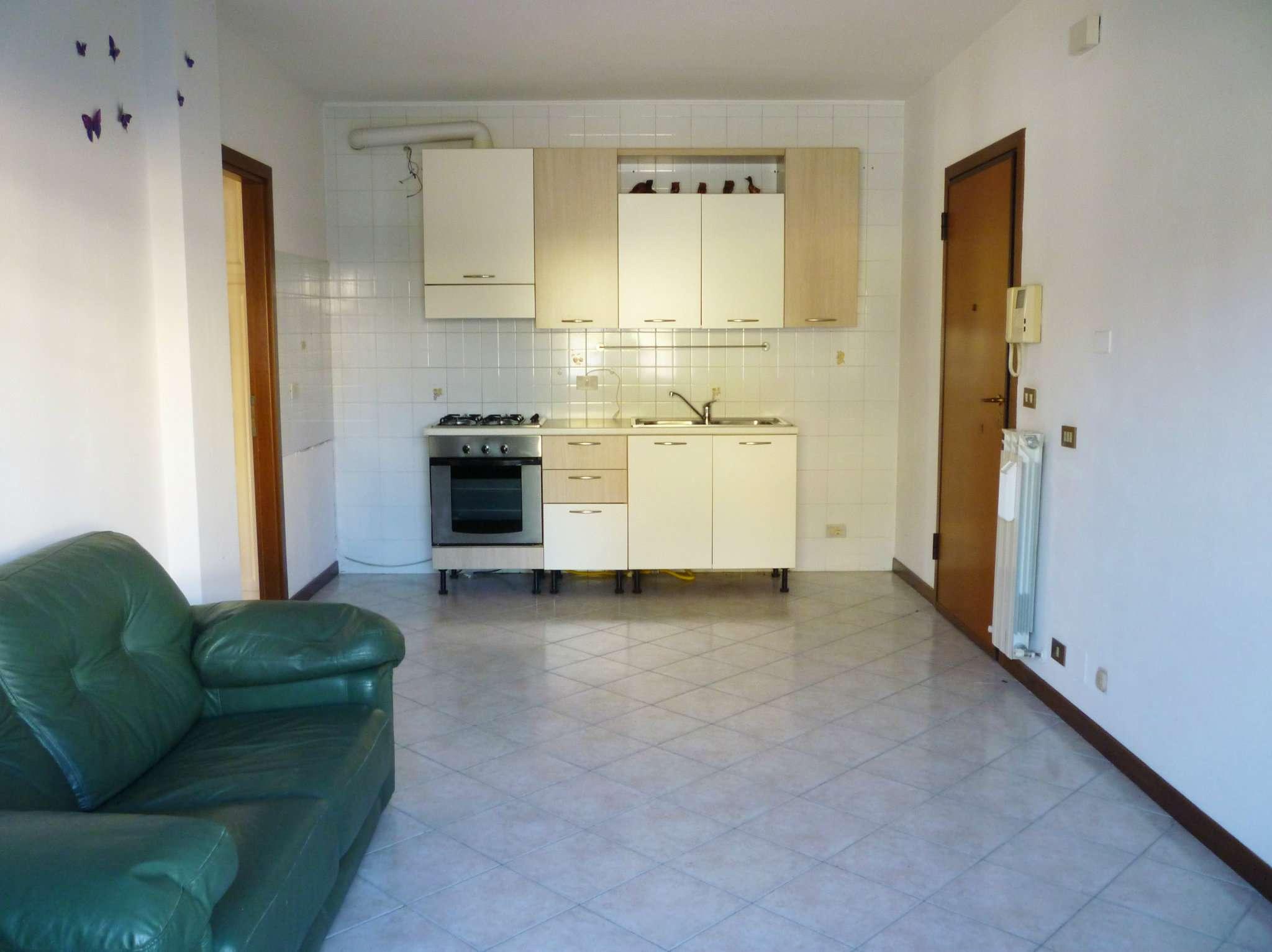 Appartamento in vendita a Saonara, 3 locali, prezzo € 85.000 | Cambio Casa.it