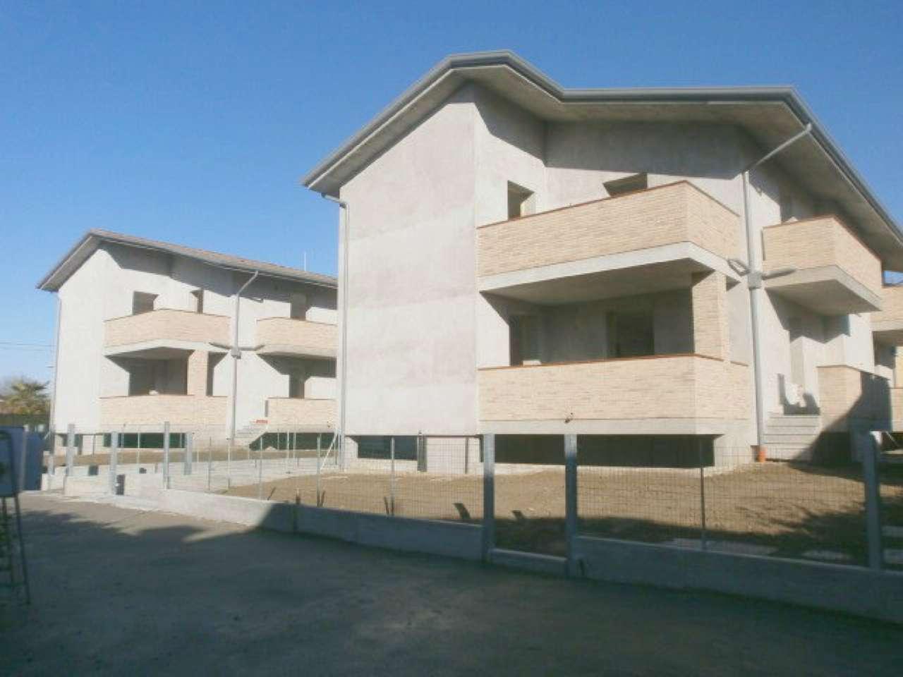 Appartamento in vendita a Sant'Angelo di Piove di Sacco, 3 locali, prezzo € 150.000 | Cambio Casa.it