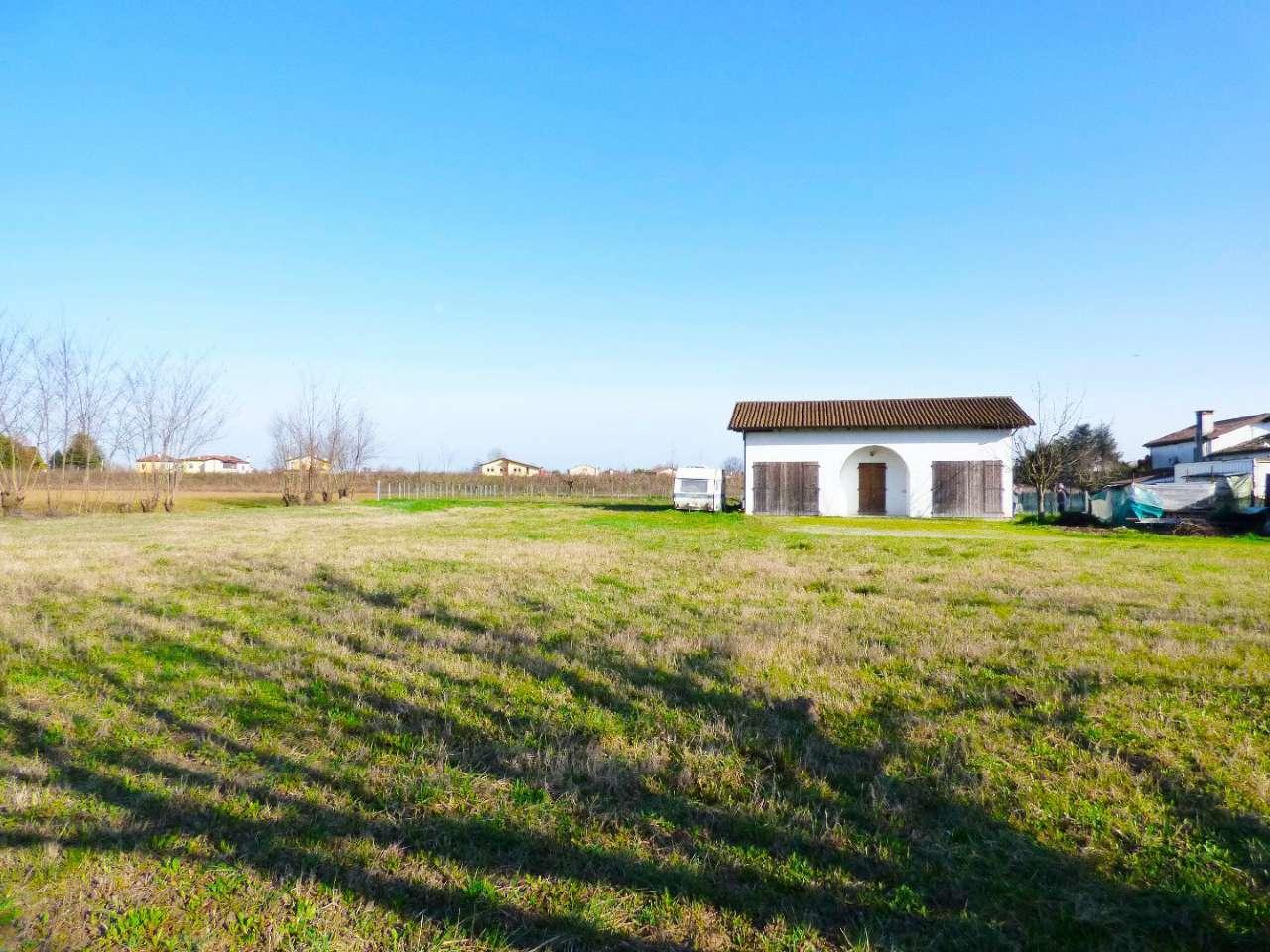 Rustico / Casale in vendita a Legnaro, 9999 locali, prezzo € 139.000 | CambioCasa.it