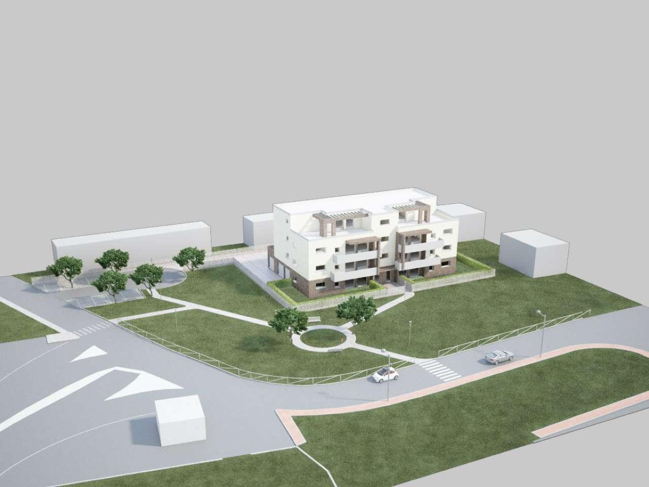 Appartamento in vendita a Vigonovo, 4 locali, prezzo € 185.000 | CambioCasa.it