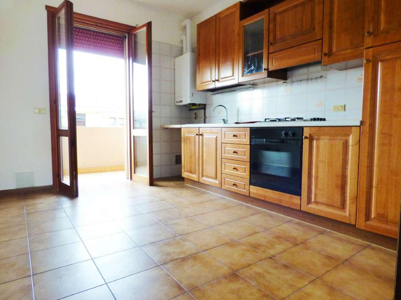 Appartamento in vendita a Brugine, 5 locali, prezzo € 96.000 | CambioCasa.it