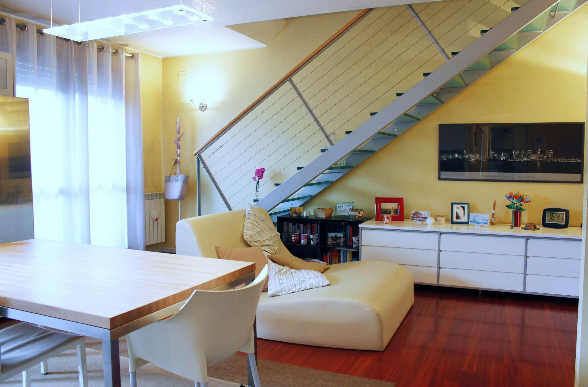 Appartamento in vendita a Saonara, 3 locali, prezzo € 168.000 | CambioCasa.it