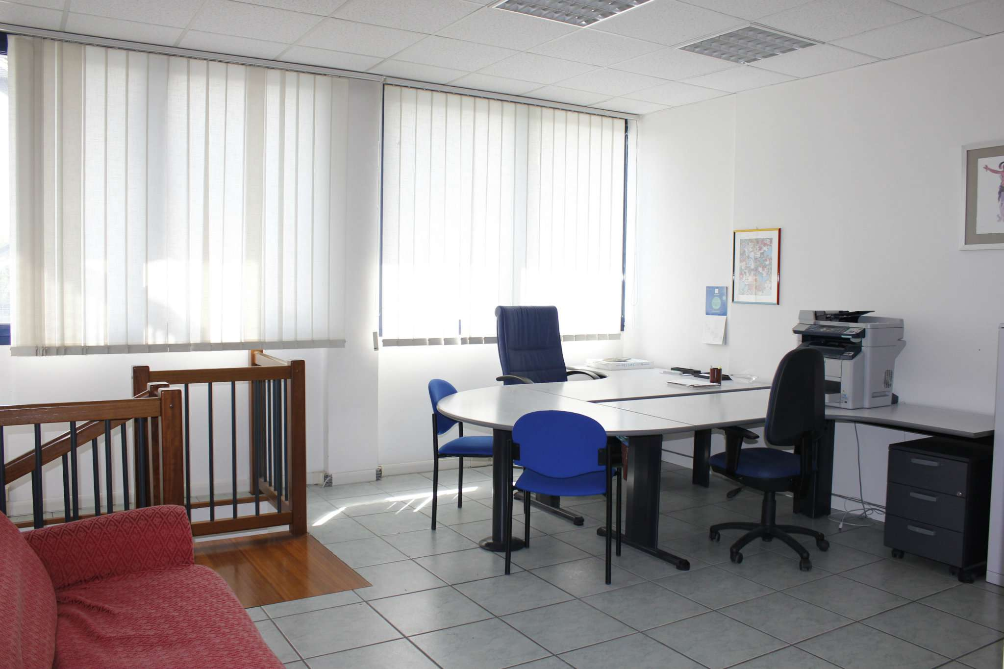 Ufficio / Studio in vendita a Noventa Padovana, 3 locali, prezzo € 92.000   CambioCasa.it