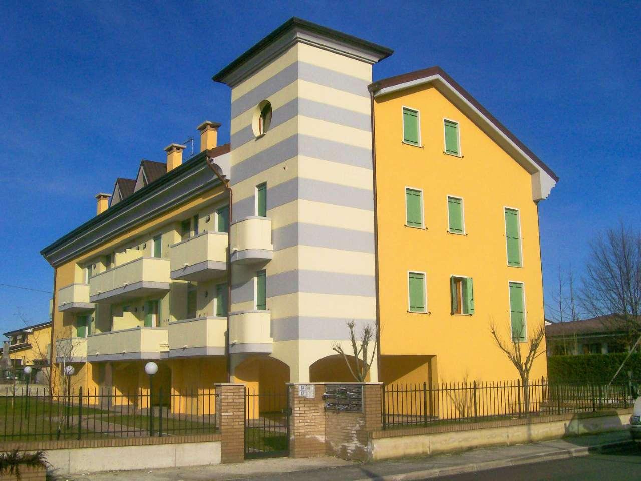 Appartamento in vendita a Polverara, 4 locali, prezzo € 135.000 | CambioCasa.it