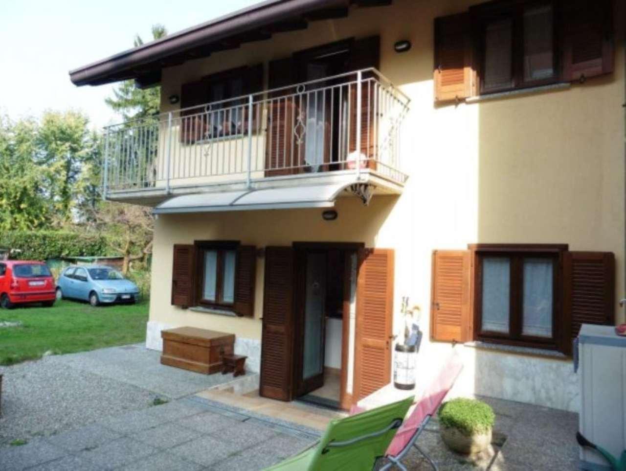 Soluzione Indipendente in vendita a Arona, 3 locali, prezzo € 175.000 | Cambio Casa.it
