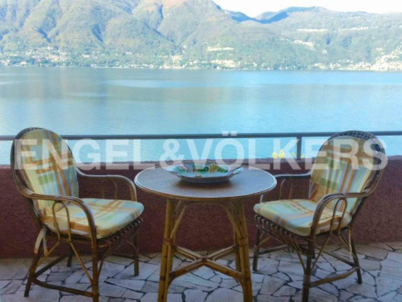 Appartamento in vendita a Brezzo di Bedero, 2 locali, prezzo € 155.000 | Cambio Casa.it