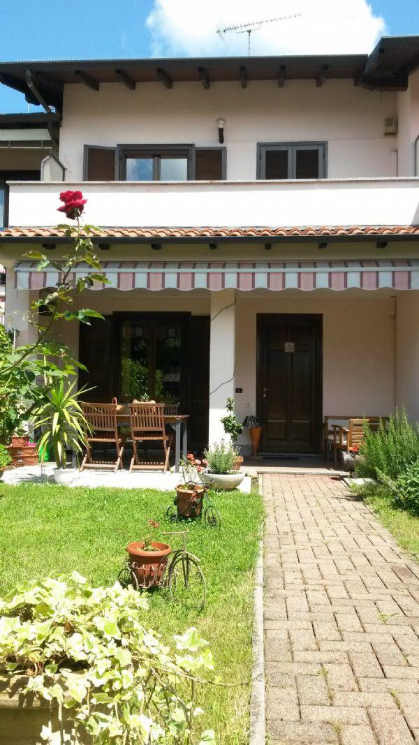 Villa a Schiera in vendita a Oleggio Castello, 3 locali, prezzo € 173.000   Cambio Casa.it