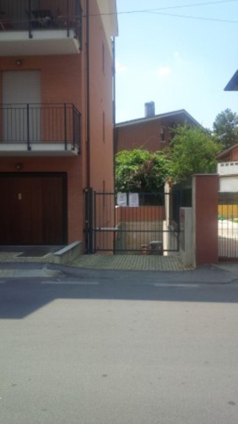 Box / Garage in vendita a Collegno, 1 locali, prezzo € 8.000   CambioCasa.it