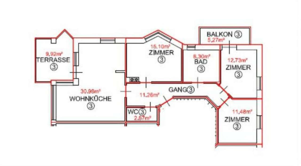 Appartamento in vendita a Renon, 4 locali, prezzo € 340.000 | CambioCasa.it