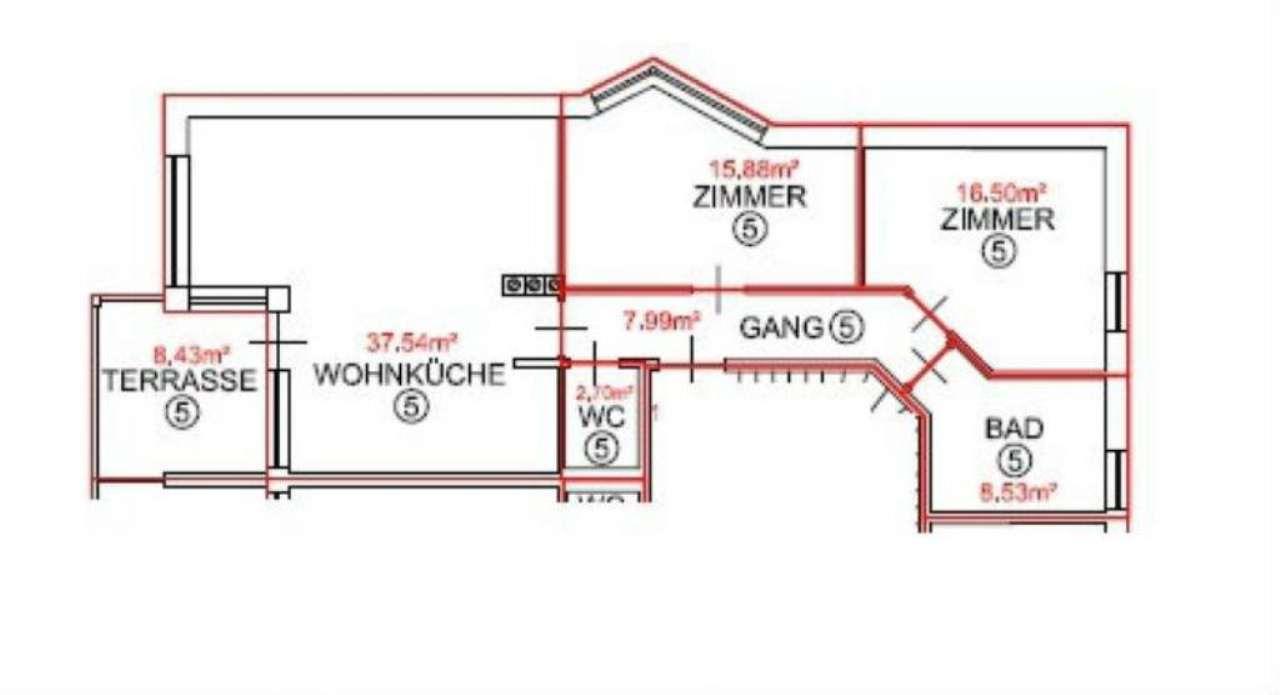 Appartamento in vendita a Renon, 3 locali, prezzo € 350.000 | CambioCasa.it
