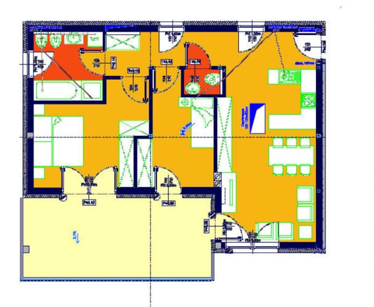 Appartamento in vendita a Renon, 3 locali, prezzo € 455.000   Cambio Casa.it