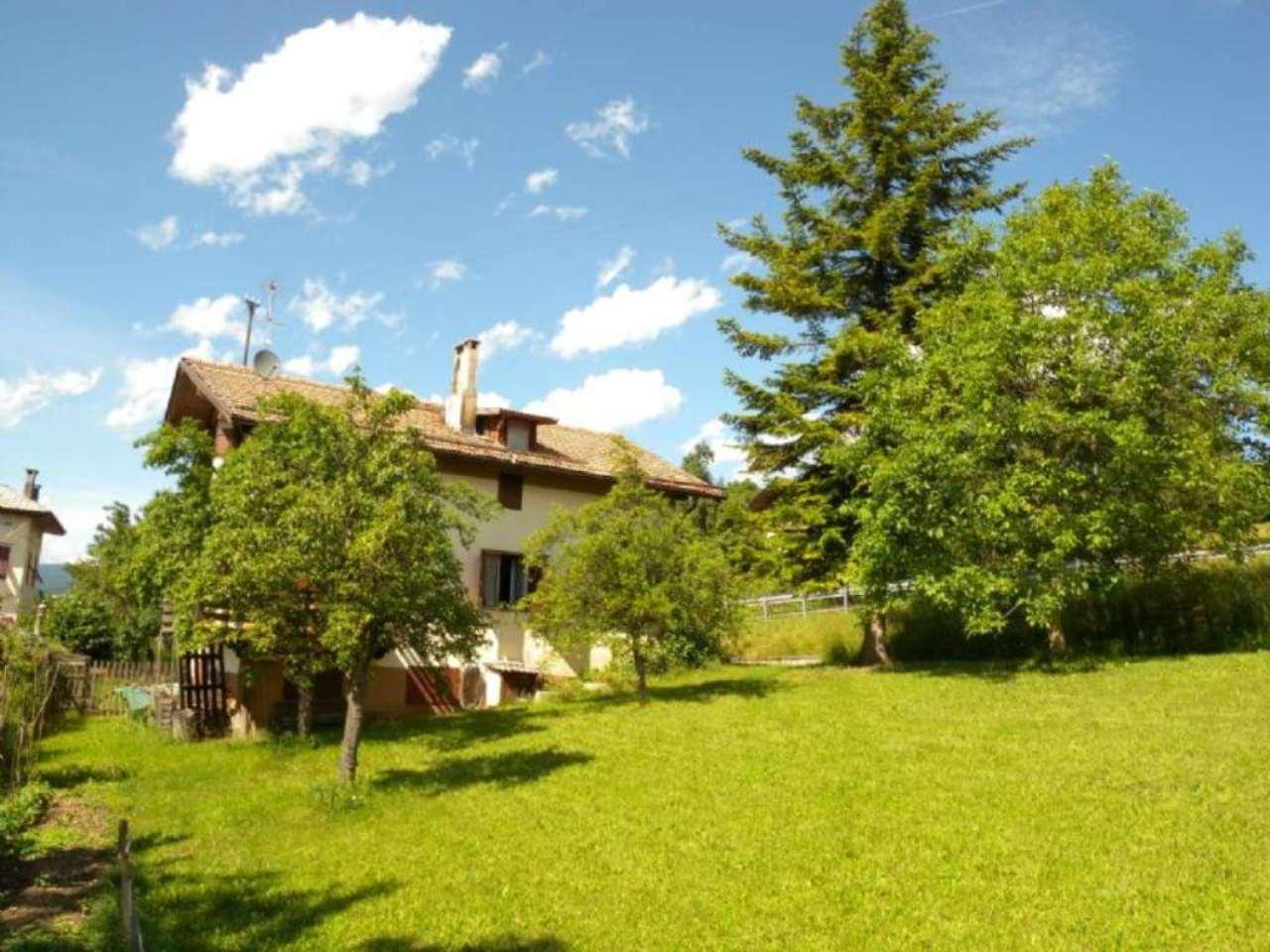 Soluzione Indipendente in vendita a Sarnonico, 7 locali, Trattative riservate | Cambio Casa.it