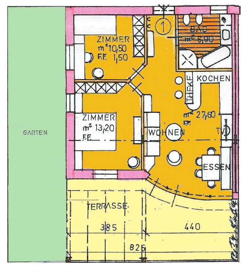 Appartamento in vendita a Renon, 3 locali, prezzo € 330.000 | CambioCasa.it