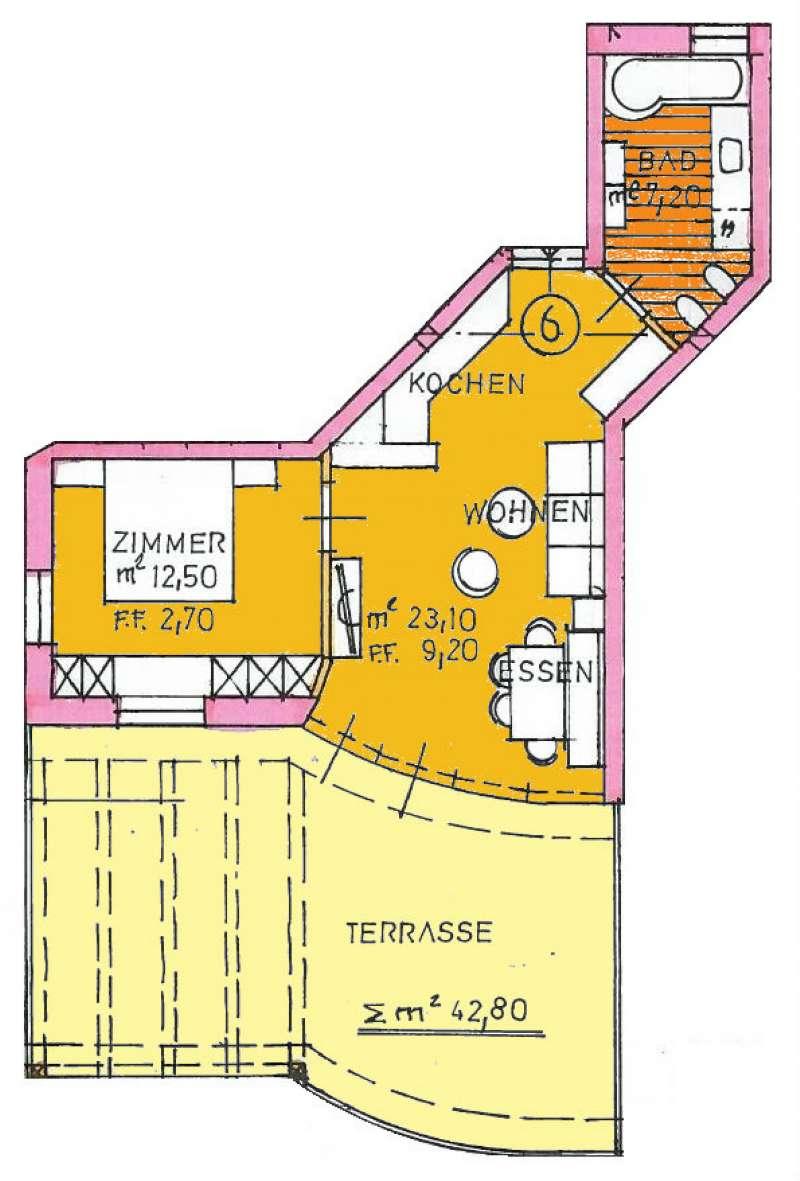 Appartamento in vendita a Renon, 2 locali, prezzo € 230.000 | CambioCasa.it