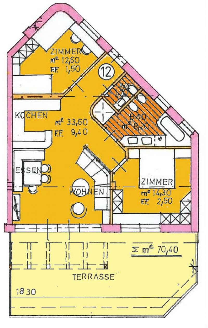 Appartamento in vendita a Renon, 3 locali, prezzo € 390.000 | CambioCasa.it