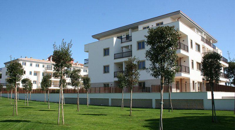 Appartamento in vendita a Fiumicino, 3 locali, prezzo € 197.600 | Cambiocasa.it
