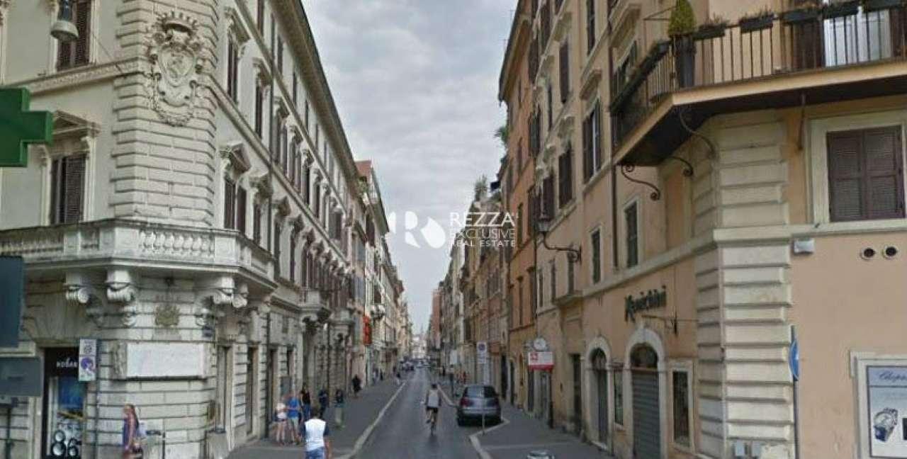 Negozio / Locale in affitto a Roma, 3 locali, zona Zona: 1 . Centro storico, prezzo € 30.000 | CambioCasa.it