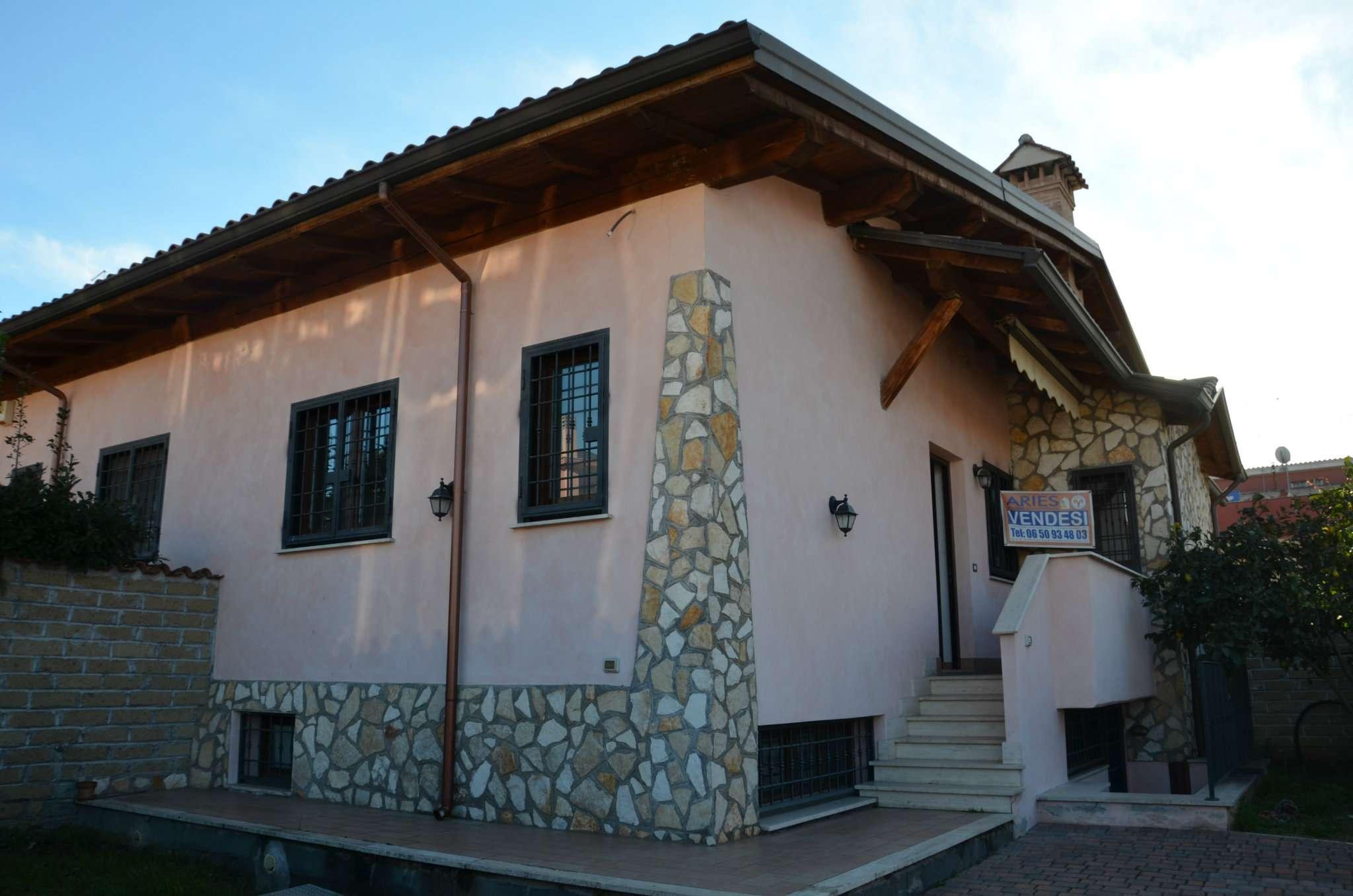 Ville in affitto a roma zona dragona cerca villa in for Roma in affitto